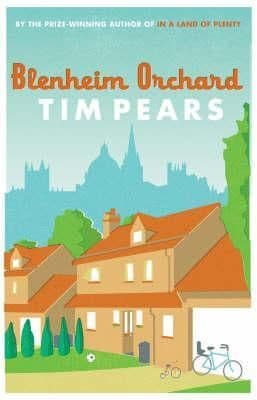 Blenheim Orchard [Hardcover] by Tim Pears