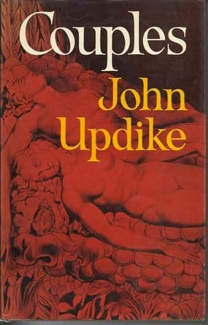 Couples [Hardcover] by John Updike
