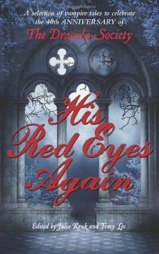 His Red Eyes Again  [Paperback]   edited by  Julia Kruk & Tracy Lee