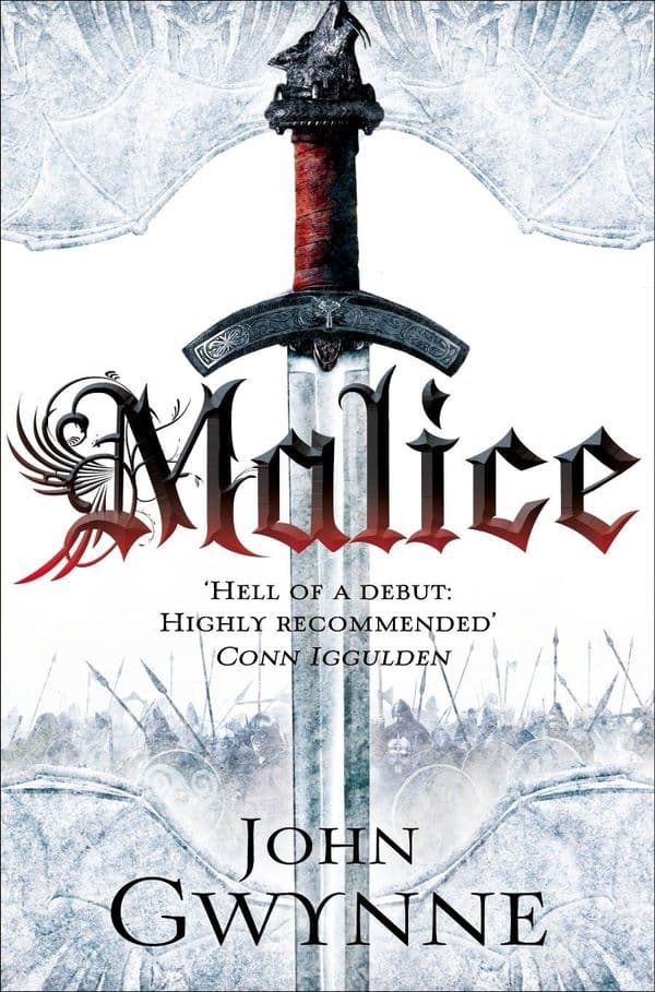 Malice: The Faithful and the Fallen  [Paperback]  by John Gwynne