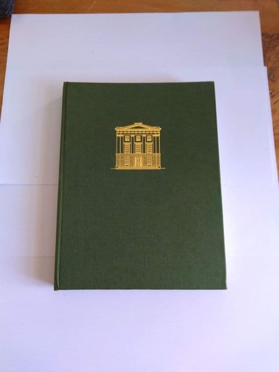 Phantoms At The Phil (hardback) The 3rd Proceedings (Limited Edition)