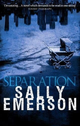 Separation  [Paperback] by Sally Emerson