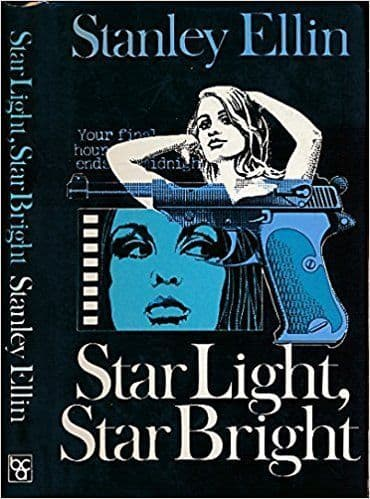 Star Light, Star Bright  [Hardcover] by Stanley Ellin