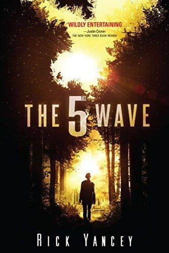 The 5th Wave #1 [Paperback] by Rick Yancey