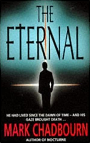 The Eternal [Paperback] by Mark Chadbourn