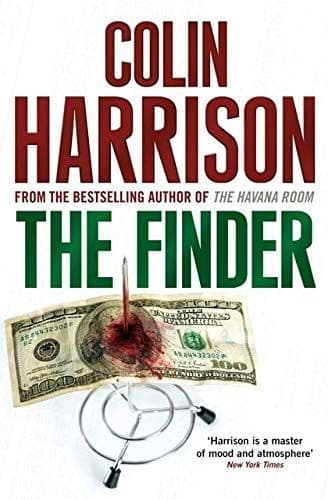 The Finder [Paperback] by Colin Harrison