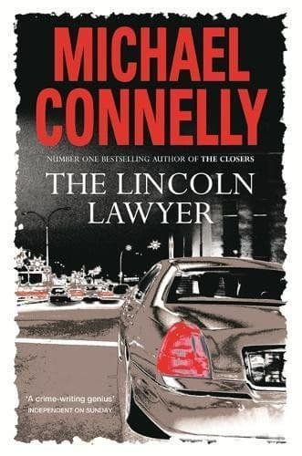 The Lincoln Lawyer  [Paperback] by Michael Connelly