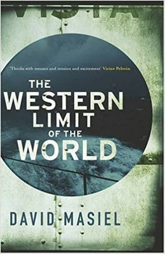 The Western Limit of the World [Hardcover] by David Masiel