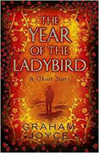 The Year of the Ladybird [Paperback] by Graham Joyce