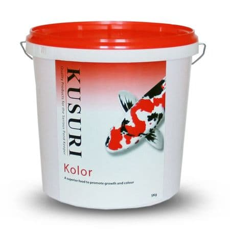 Kusuri Kolor Medium 5kg