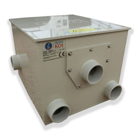QK25 Entry Drum Filter - £1,395.00