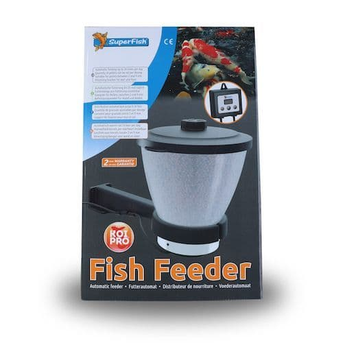 Superfish Professional Feeder