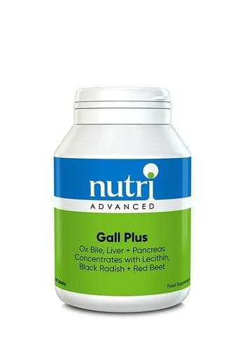 Gall Plus 90 tablets