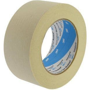 3M 101E (2120) General Purpose Masking Tape by the box