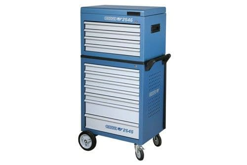 Gedore Tool Trolley With Tool Chest