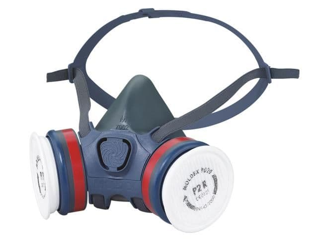 Moldex Mask A1P2 R Ready Pack