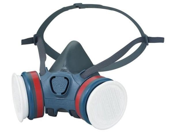 Moldex Mask A2P3 RD Ready Pack