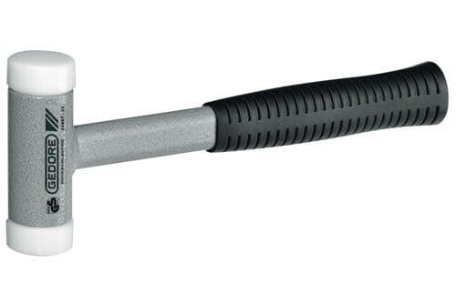 Recoilless hammers