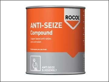 Rocol Anti Seize Compound 500g 14033
