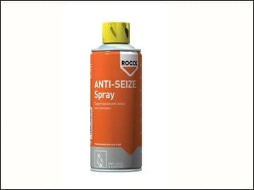 Rocol Anti Seize Spray 400ml 14015