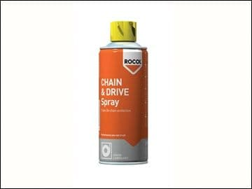Rocol Chain & Drive Spray 300ml 22001