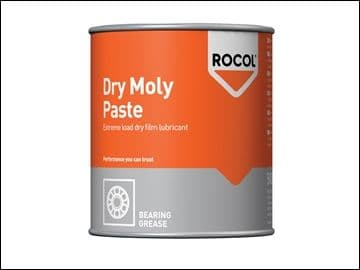 Rocol Dry Moly Paste 750g Tin 10046