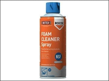 Rocol Foam Cleaner Spray 400 ml