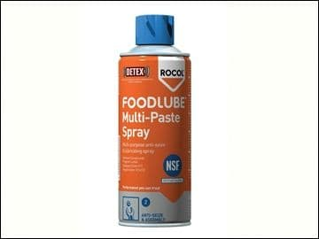Rocol Foodlube Multi-Paste Spray 400 ml 15751