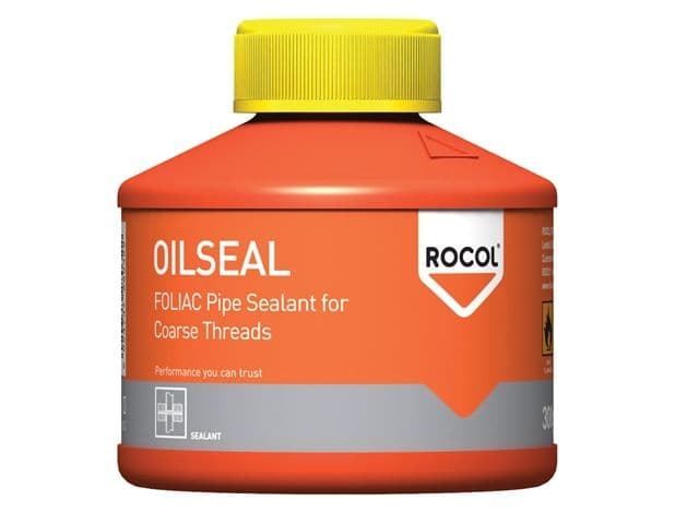 Rocol Oilseal 300g Inc. Brush