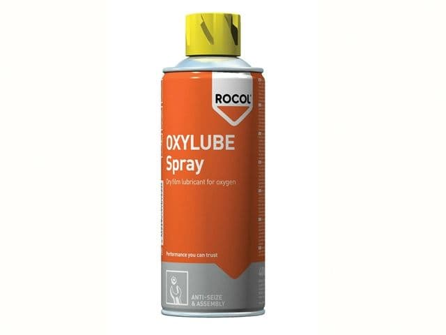 Rocol Oxy Lube Spray 400ml 10125