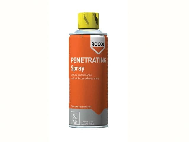 Rocol Penetrating Spray 300ml 14021