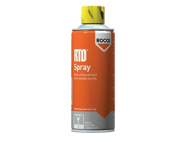 Rocol RTD Spray 400ml