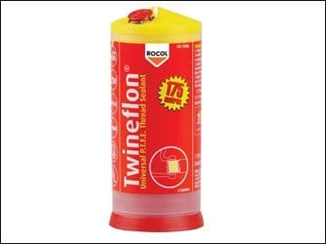 Rocol Twineflon Thread Sealant (PTFE)