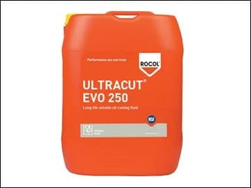 Rocol Ultracut 250 Cutting Fluid 5 Litre