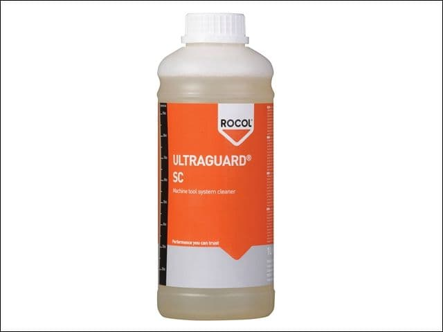 Rocol Ultraguard Sc Cleaner 1 Litre