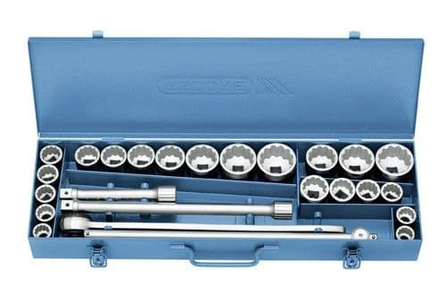 Socket sets 3/4 inch