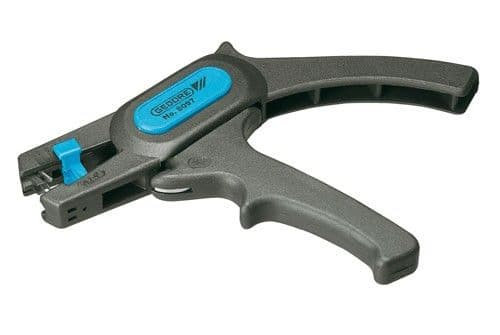 Stripping & Crimping Pliers