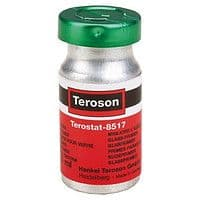 Teroson Terostat 8517H Glass & Metal Primer 500ml
