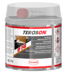 Teroson UP 240 Alu Galva Filler