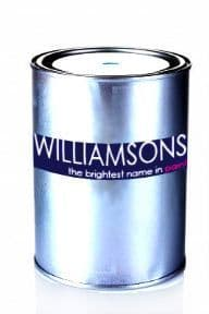 Williamsons Chassis Black 5 Litre