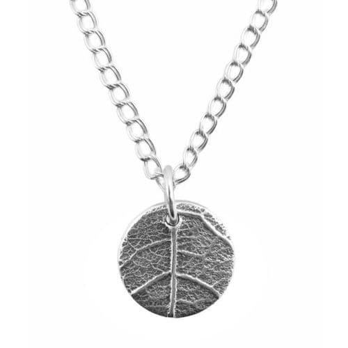 Birth Tree Necklace