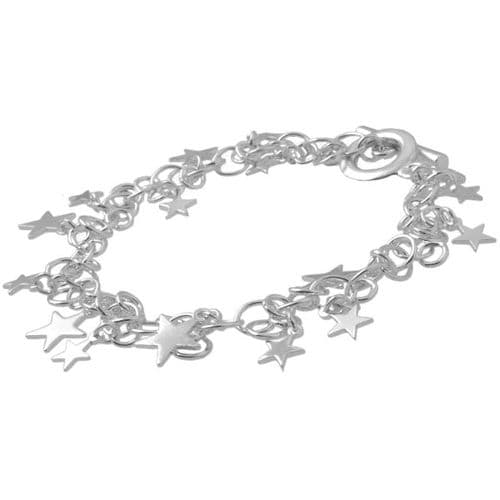 Jangle Star Bracelet