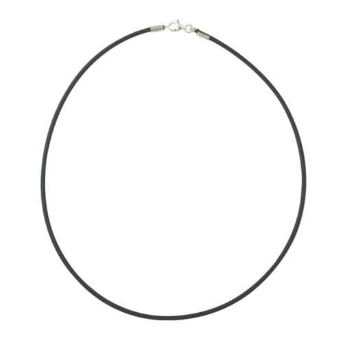 Leather Neckwire