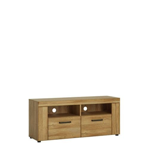 2 drawer TV cabinet
