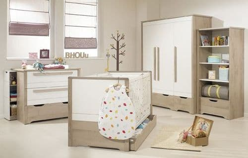 Little Wren Nursery Set