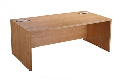 Alto Rectangular Executive Desk