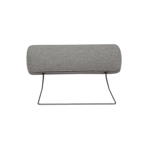 Cleveland Neckpillow Nova Light Grey