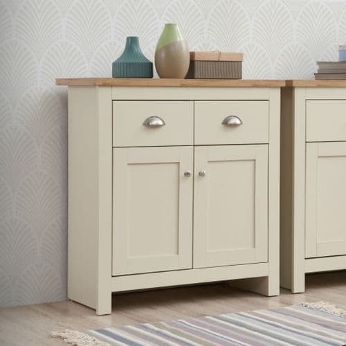 Sideboard with 2 Doors & 2 Drawers