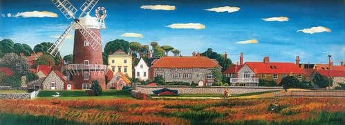Cley Mill - Sold Out