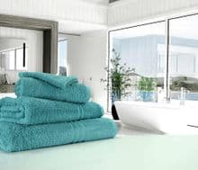 Great Quality Blue Label, 500gsm Bath Towel in Teal